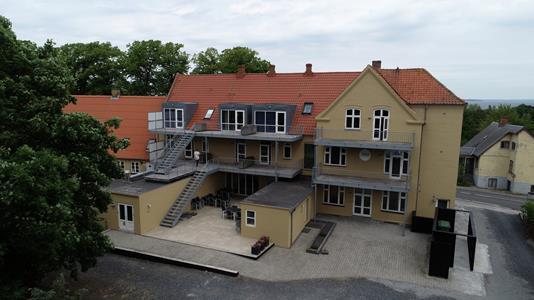 Ejerlejlighed på Østerbro i Søby Ærø - Andet