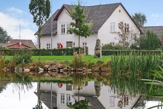 Villa på Søllingevej i Ringe - Ejendommen