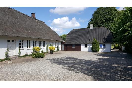Villa på Rynkebyvej i Ringe - Andet