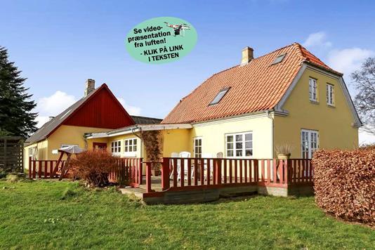 Villa på Lillemarksvej i Ringe - Andet