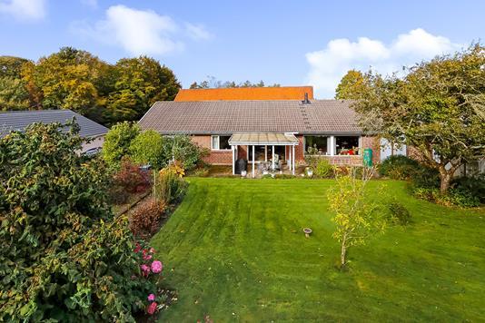 Villa på Timianvænget i Kværndrup - Ejendommen
