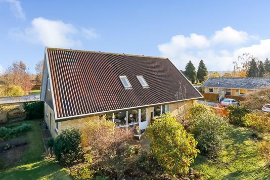 Villa på Kildevangen i Ringe - Ejendommen