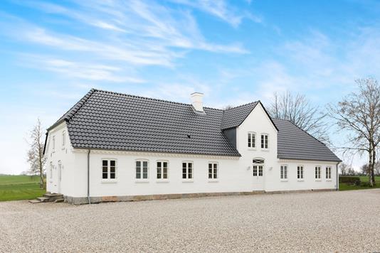 Villa på Spejlsgyden i Ringe - Ejendom 1