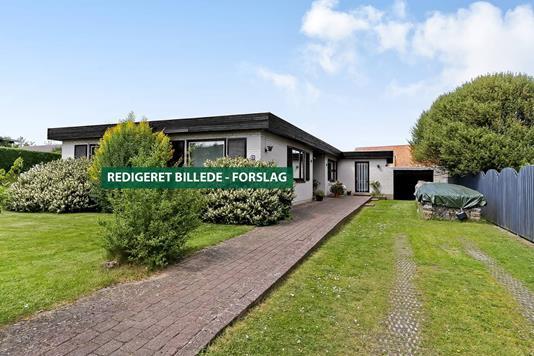 Villa på Dybendal i Ringe - Andet