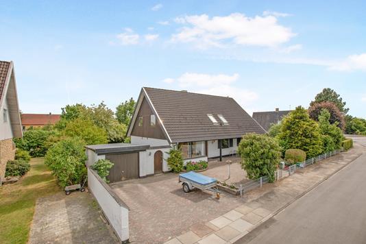 Villa på Holmslundsvej i Ringe - Ejendom 1