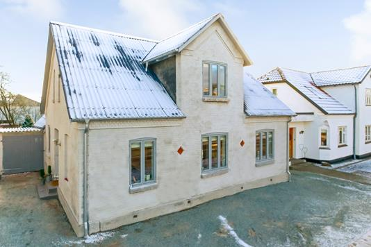 Villa på Hestehavevej i Ryslinge - Andet