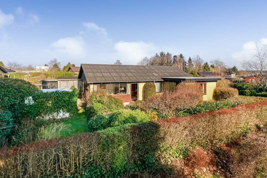 Villa på Anemonevej i Ringe - Ejendommen