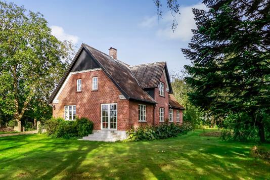 Villa på Lydinge Haver i Ringe - Ejendommen