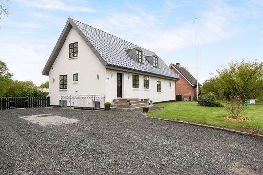 Villa på Stat-Ene-Vej i Odense SØ - Ejendommen