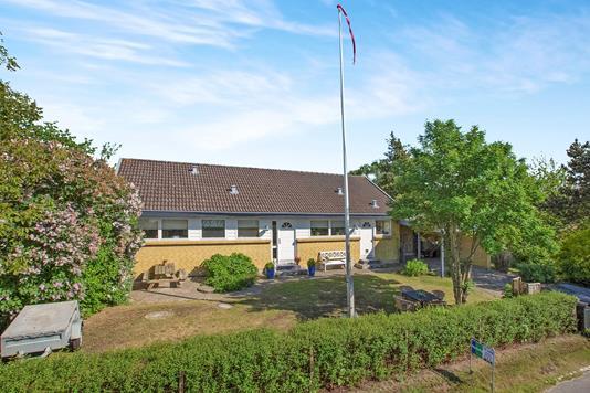 Villa på Stenvænget i Munkebo - Ejendom 1