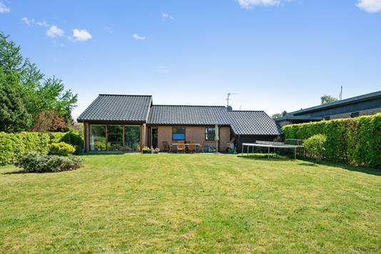 Villa på Smingevej i Silkeborg - Ejendommen