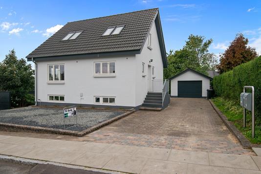 Villa på Askøvej i Silkeborg - Ejendom 1