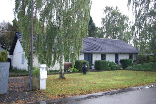 Villa på Thrigesvej i Silkeborg - Andet