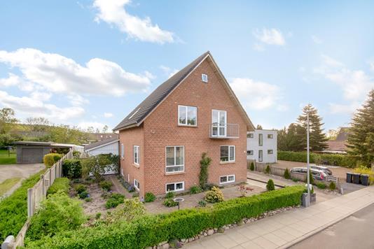 Villa på Højbovej i Silkeborg - Ejendommen