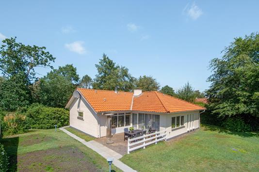 Villa på Sensommervej i Silkeborg - Ejendommen