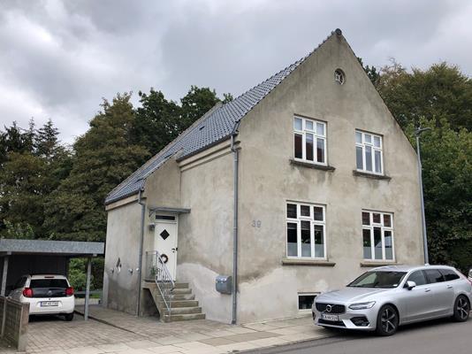Ejerlejlighed på Sanatorievej i Silkeborg - Andet