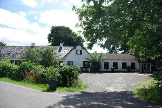 Villa på Ebstrupvej i Silkeborg - Ejendommen