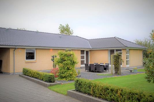 Villa på Sejlingkrogen i Silkeborg - Andet