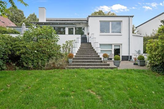 Villa på Søholt Allé i Silkeborg - Ejendom 1
