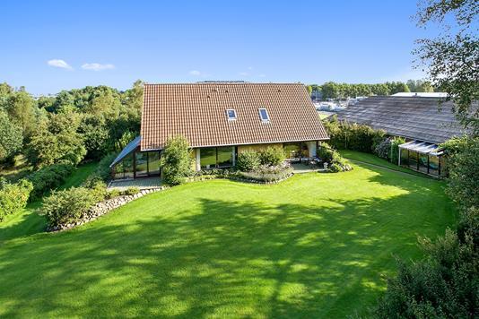 Villa på Brogesvej i Silkeborg - Andet