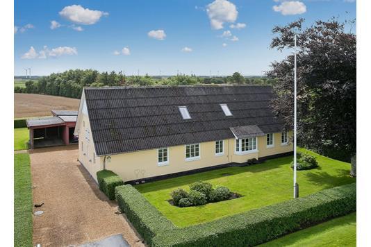 Villa på Algade i Skærbæk - Andet
