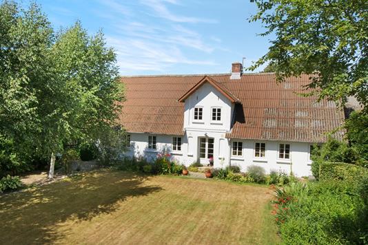 Villa på Tevringvej i Skærbæk - Andet