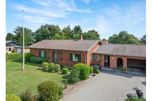 Villa på Åbenråvej i Skærbæk - Andet
