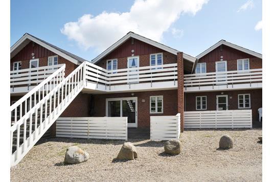 Fritidsbolig på Vestergade i Rømø - Andet