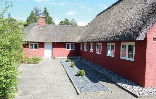 Fritidsbolig på Råbjergvej i Rømø - Andet
