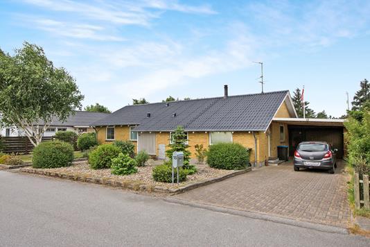 Villa på Ternevej i Rømø - Ejendom 1