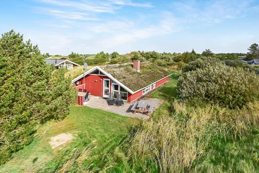 Fritidsbolig på Mågevej i Rømø - Andet