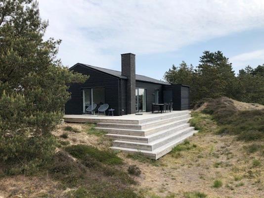 Fritidsbolig på Sønderby Huk i Rømø - Andet