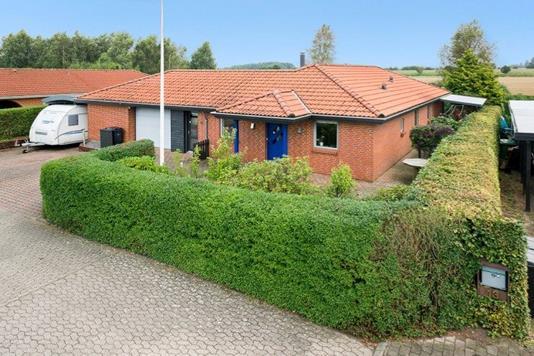 Villa på Falkevej i Vandel - Andet