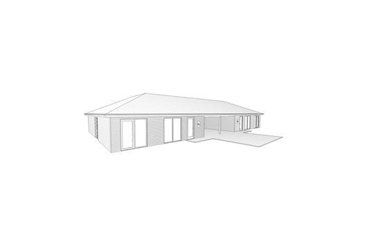 Villa på Skarnbassen i Billund - Andet