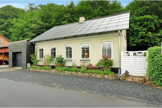 Villa på Ahornvej i Randbøl - Andet