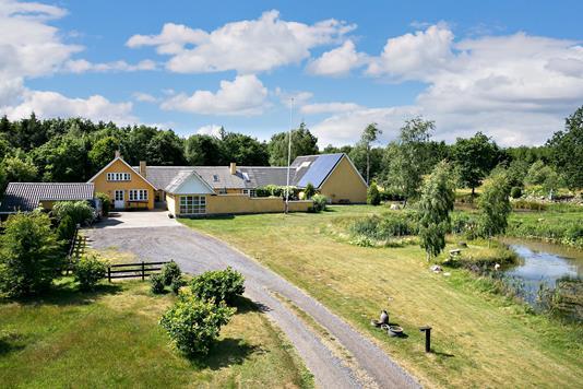 Landejendom på Ølgårdvej i Egtved - Andet