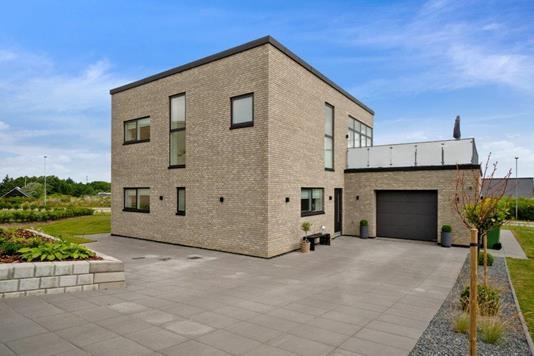 Villa på Onsholtgårdsvej i Viby J - Andet