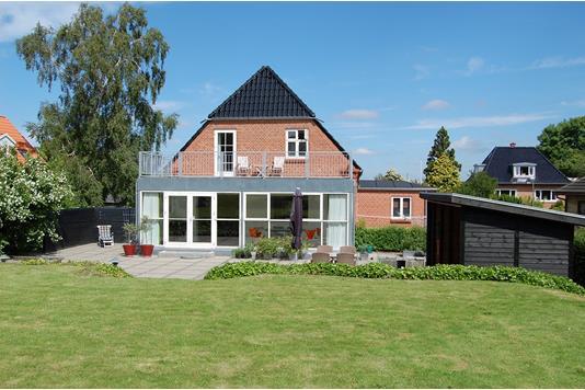 Villa på Balagervej i Viby J - Andet