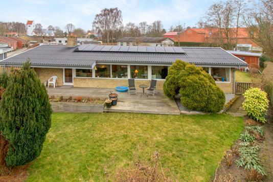 Villa på Øster Kringelvej i Egå - Ejendom 1