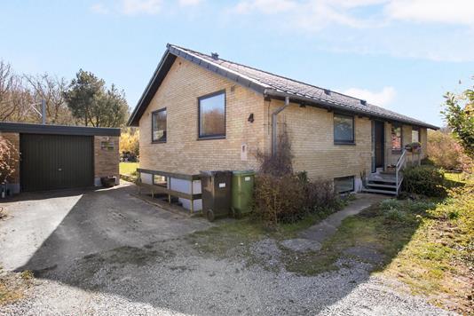 Villa på Jadevej i Skødstrup - Ejendom 1