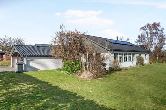 Villa på Vintergækvej i Skødstrup - Ejendom 1