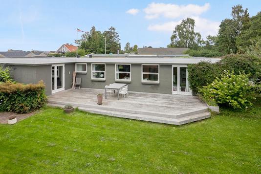 Villa på Lille Elstedvej i Lystrup - Ejendom 1