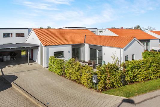 Villa på Tronkærgårdsvej i Skødstrup - Andet