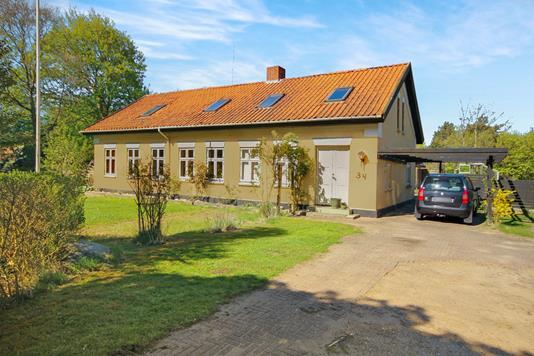 Villa på Ribevej i Ribe - Ejendom 1