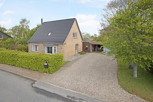Villa på Horsbølvej i Skærbæk - Ejendom 1