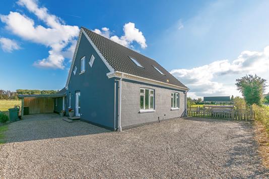 Villa på Søndre Landevej i Rudkøbing - Udendørs