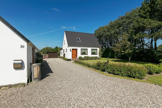 Villa på Statenevej i Rudkøbing - Andet