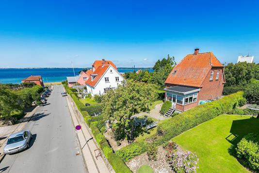 Villa på Teglbakken i Rudkøbing - Andet