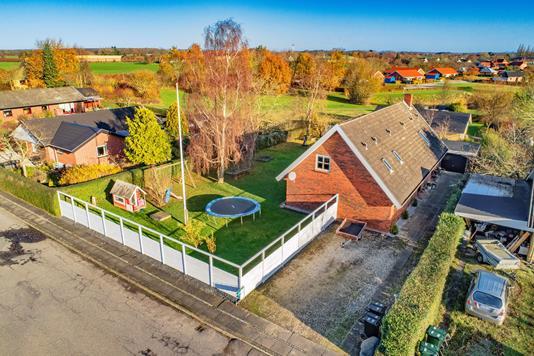 Villa på Elmevej i Tranekær - Andet