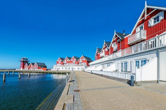 Ejerlejlighed på Færgevej i Bagenkop - Andet